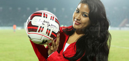 ankitadeviwithfootball featured