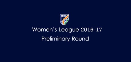 Women's League 2016-17
