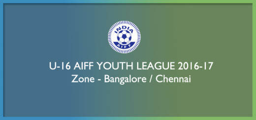 u16 youth league bangche