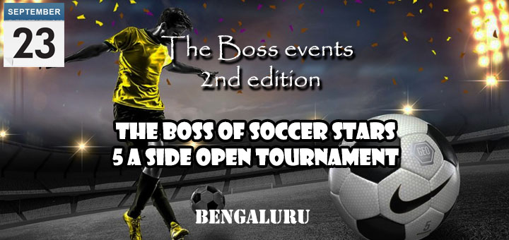 the boss events_23rd sept